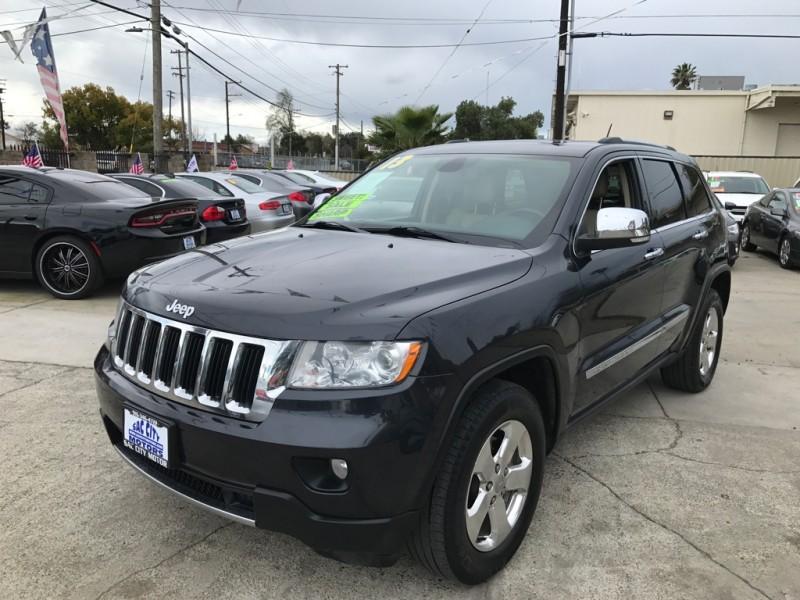 Jeep Grand Cherokee 2013 price $13,999