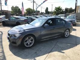 BMW 328i M/Sport 2013