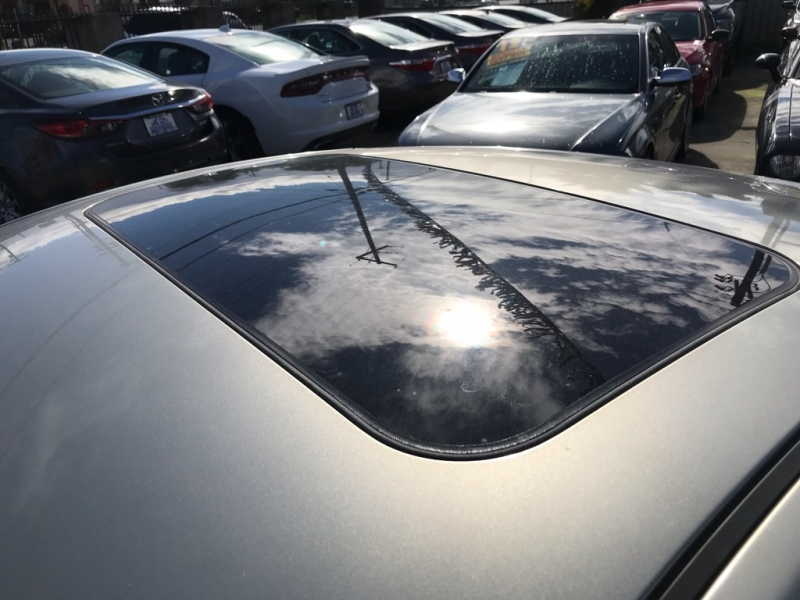 Infiniti G35 Coupe 2003 price $5,999