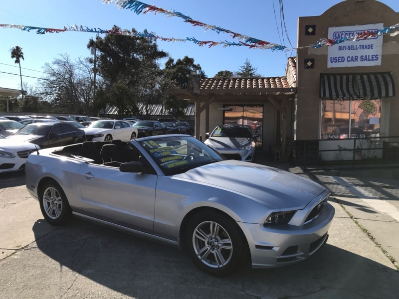 Ford Mustang 2014 price $10,999