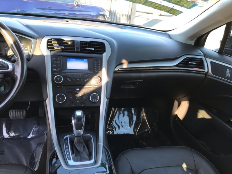 Ford Fusion 2013 price $9,999