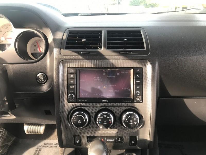 Dodge Challenger R/T Premium 2014 price $17,999