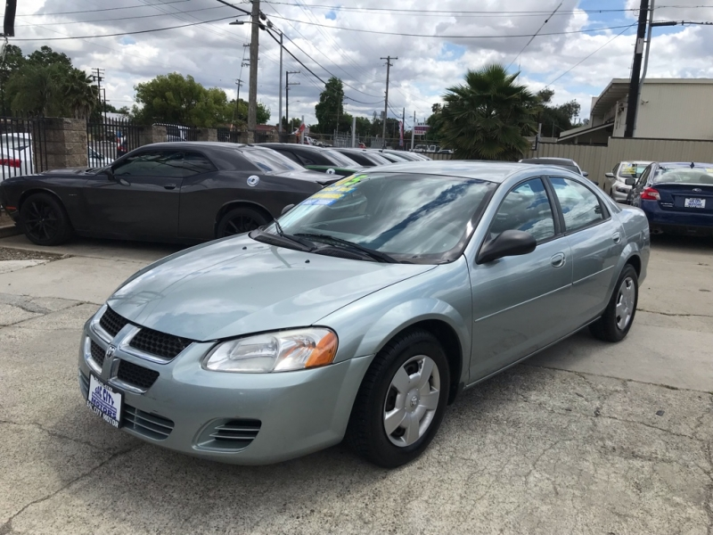 Dodge Stratus Sdn 2005 price $3,999
