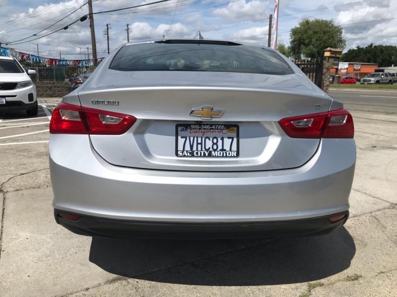 Chevrolet Malibu 2016 price $10,999