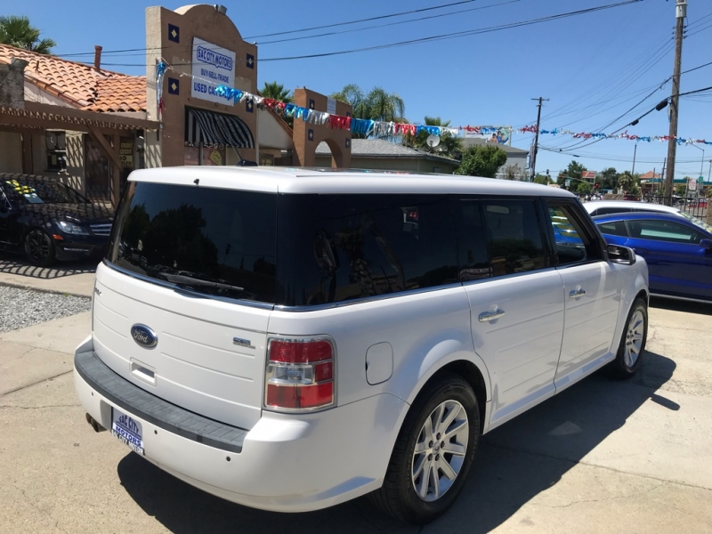 Ford Flex 2010 price $10,999