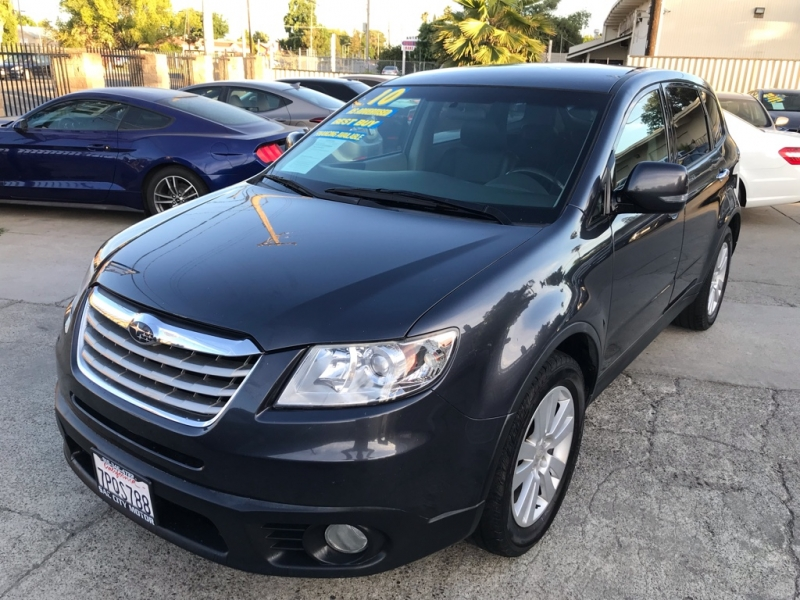 Subaru Tribeca 2010 price $7,999