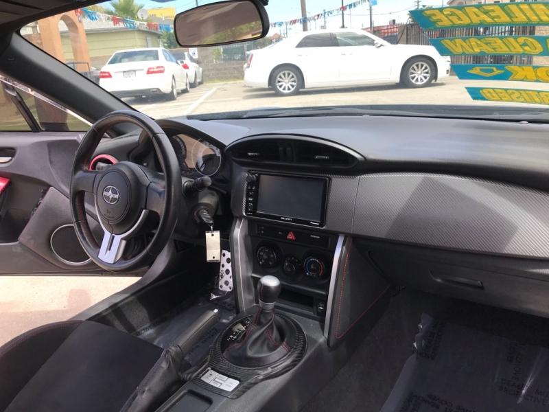 Scion FR-S 2016 price $17,999
