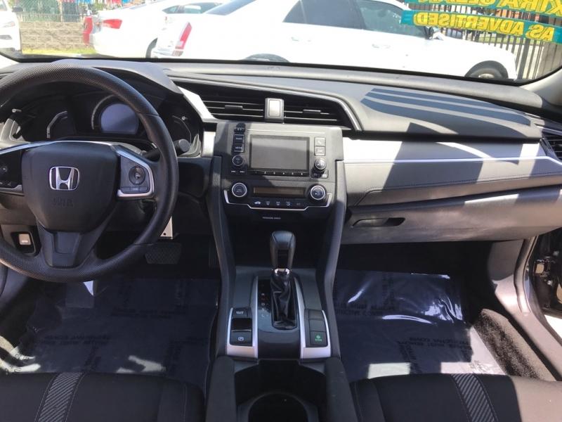 Honda Civic Sedan 2018 price Call For Price