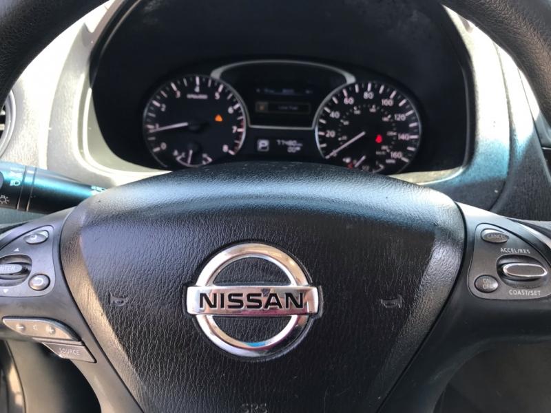 Nissan Pathfinder 2014 price $12,999