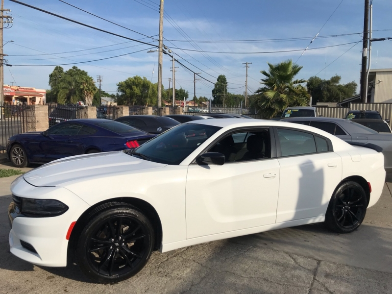 Dodge Charger 2018 price $24,999