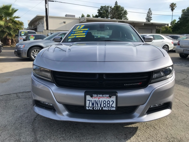 Dodge Charger 2017 price $18,999