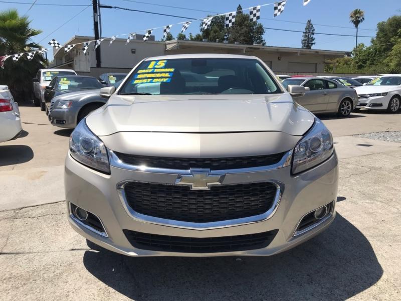 Chevrolet Malibu 2015 price $10,999