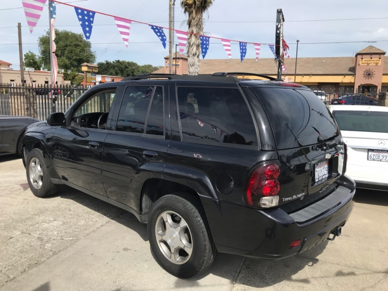 Chevrolet TrailBlazer 2008 price $5,999
