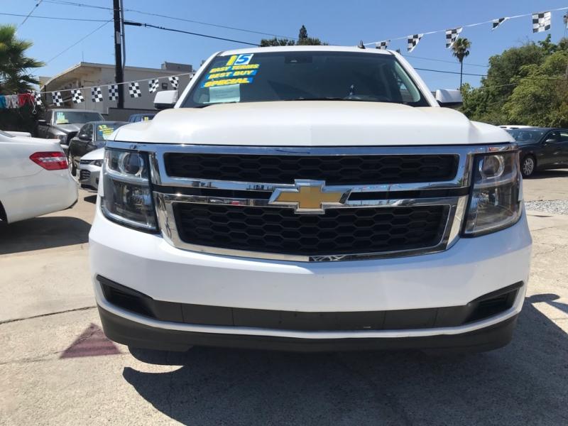 Chevrolet Tahoe 2015 price $25,999