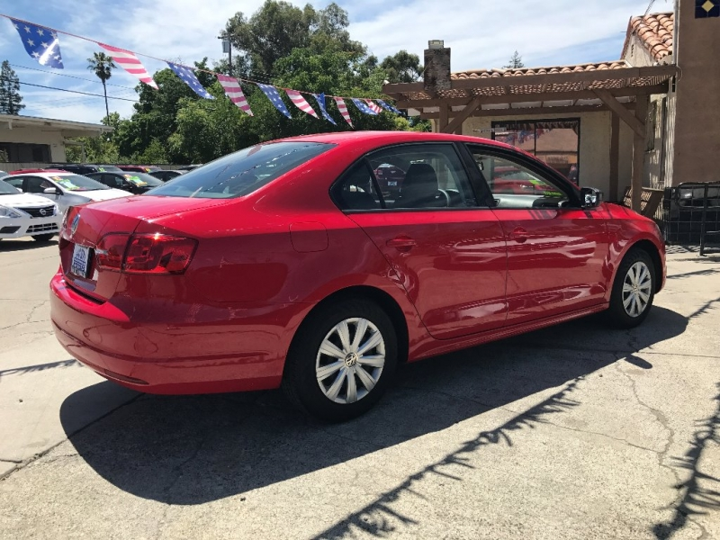Volkswagen Jetta Sedan 2014 price $7,999