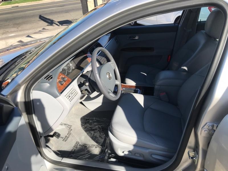 Buick LaCrosse 2006 price $5,999