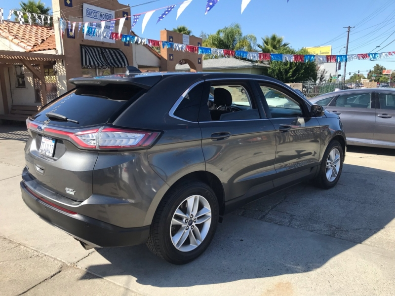 Ford Edge 2016 price $14,999