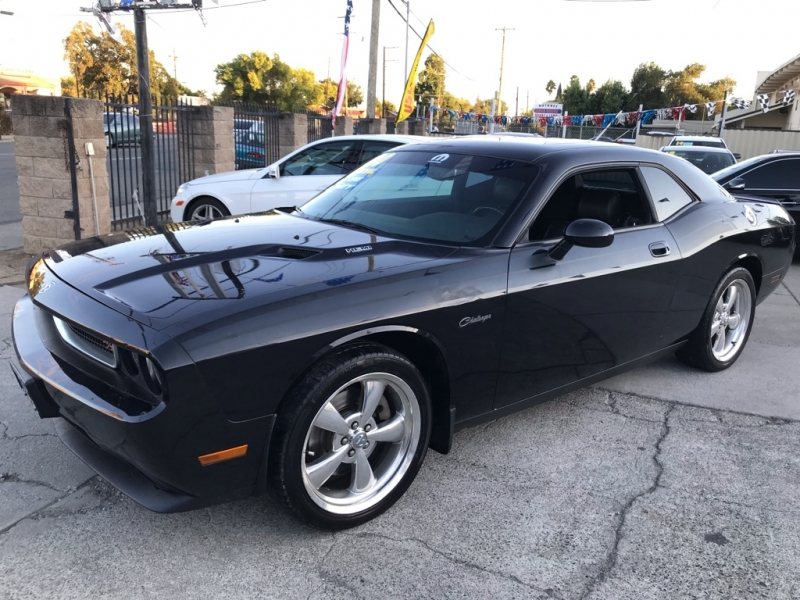 Dodge Challenger 2010 price $14,599