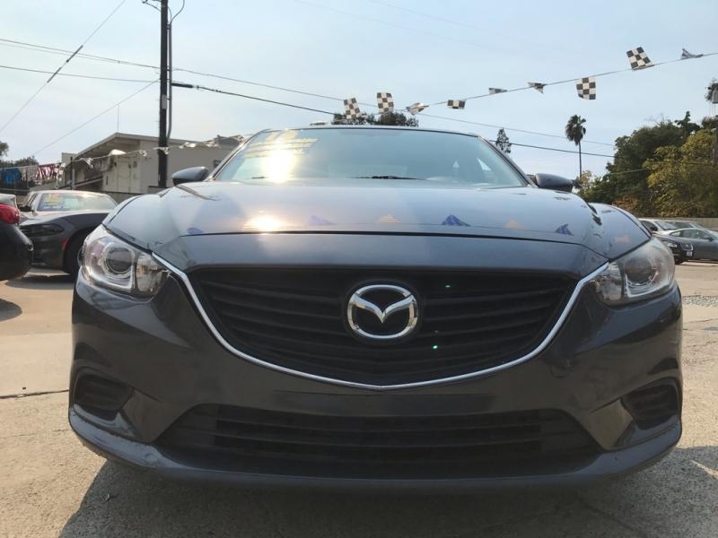 Mazda Mazda6 2014 price $11,999
