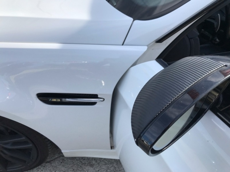 BMW M3 2011 price $21,999