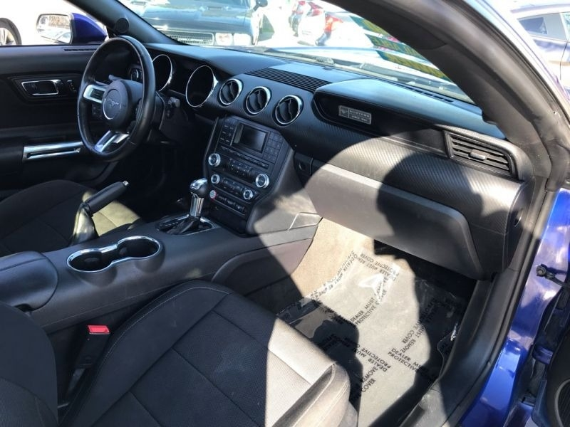 Ford Mustang 2015 price $14,999