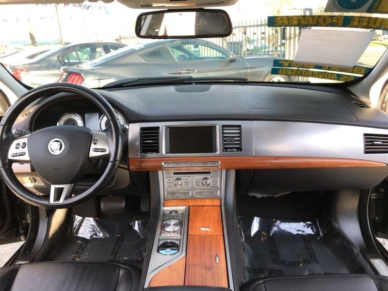 Jaguar XF 2010 price $9,599