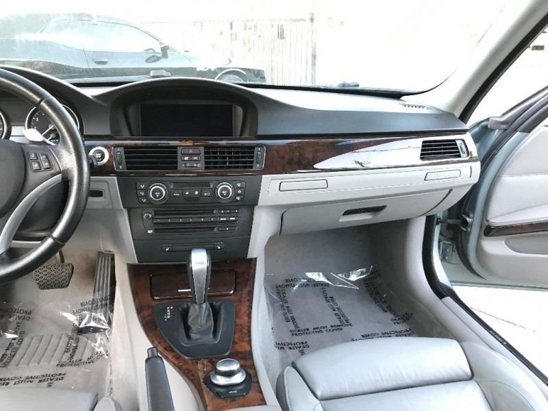 BMW 3-Series 2007 price $6,599