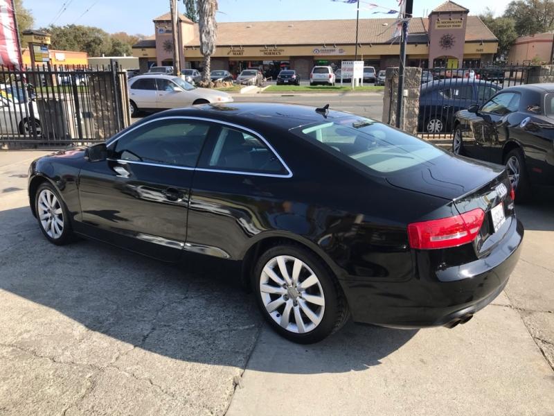 Audi A5 2010 price $7,999