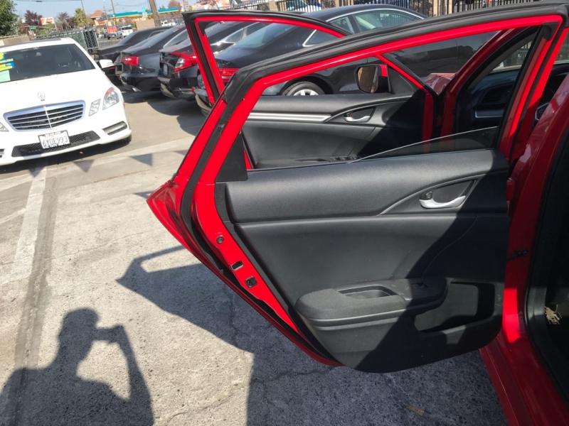 Honda Civic Sedan 2017 price $14,999