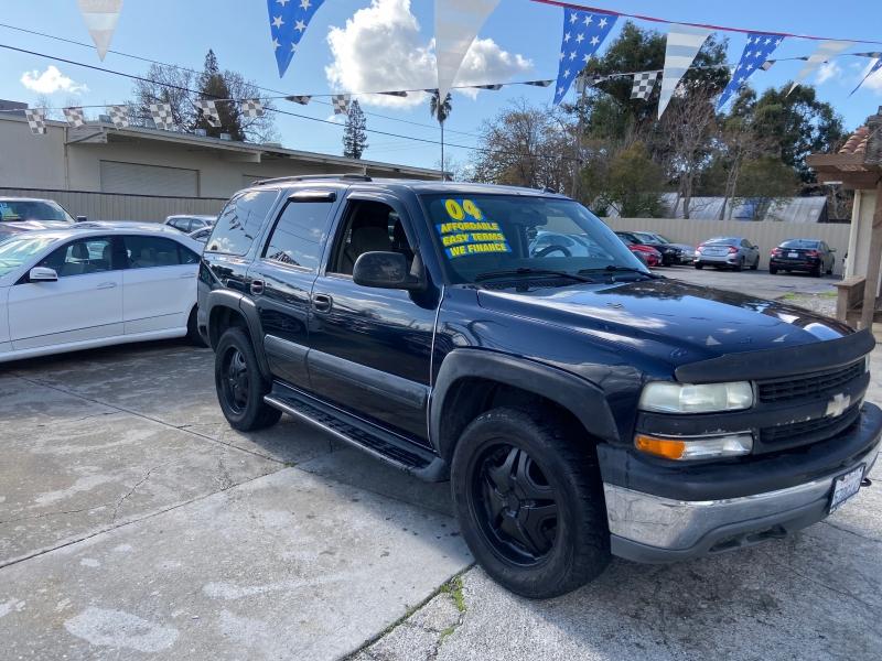 Chevrolet Tahoe 2004 price $5,999
