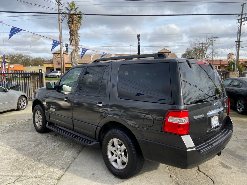Ford Expedition 2007 price $6,500