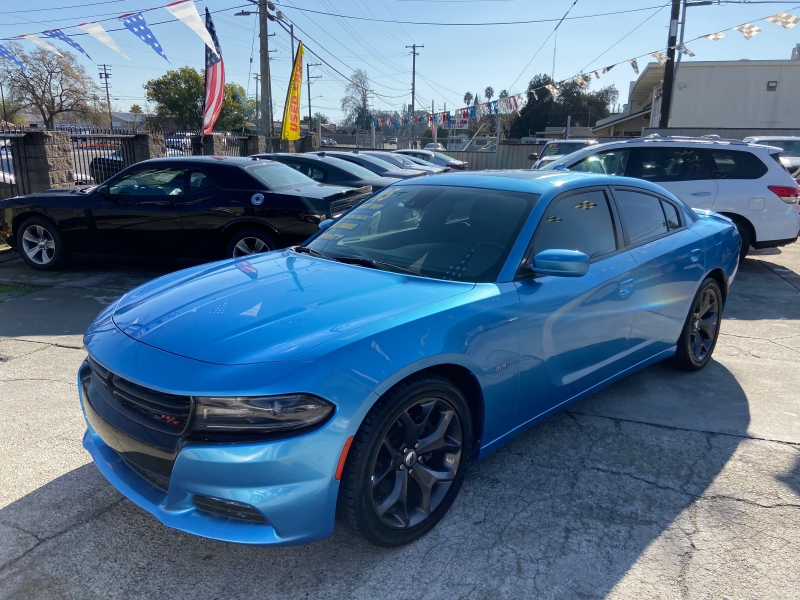 Dodge Charger R/T 2015 price $22,999