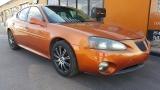 Pontiac GTP S/C 2005