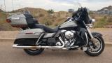 Harley-Davidson FLHTKL - Ultra Limited Low 2016