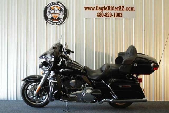 2016 Harley-Davidson� FLHTCU - Electra Glide� Ultra Classic�