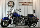 Harley-Davidson� FLSTC - Heritage Softail� Classic 2015