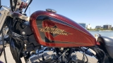 Harley-Davidson XL1200V - Sportster Seventy-Two 2015