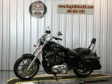 Harley-Davidson XL1200T - Sportster SuperLow 1200T 2015