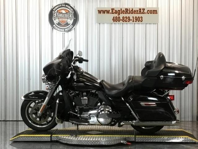 2015 Harley-Davidson FLHTCU - Electra Glide Ultra Classic