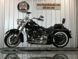 Harley-Davidson� FLSTNI 2005