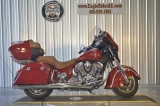 Indian Motorcycle� Roadmaster� Indian Red 2015