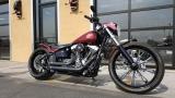 Harley-Davidson� FXSB - Softail� Breakout� 2014