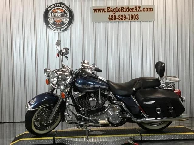 2003 Harley-Davidson� FLHR - Road King�