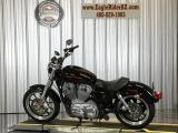 Harley-Davidson� XL883L - Sportster� SuperLow� 2013