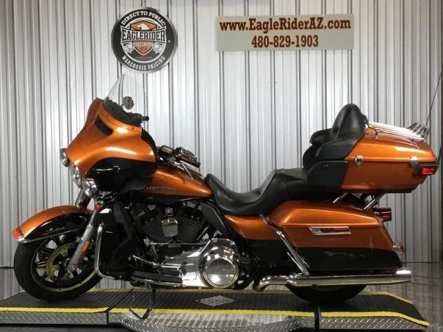 2016 Harley-Davidson� FLHTKL - Ultra Limited Low