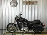 Harley-Davidson� XL1200C - Sportster� 1200 Custom 2014