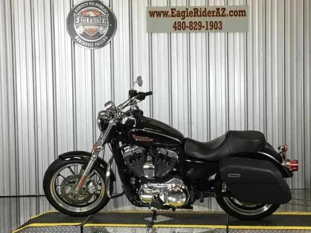 2014 Harley-Davidson� XL1200C - Sportster� 1200 Custom