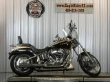 Harley-Davidson� FXSTDSE 2003