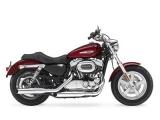 Harley-Davidson� XL1200C - Sportster� 1200 Custom 2016