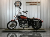Harley-Davidson� XL1200C - Sportster� 1200 Custom 2009